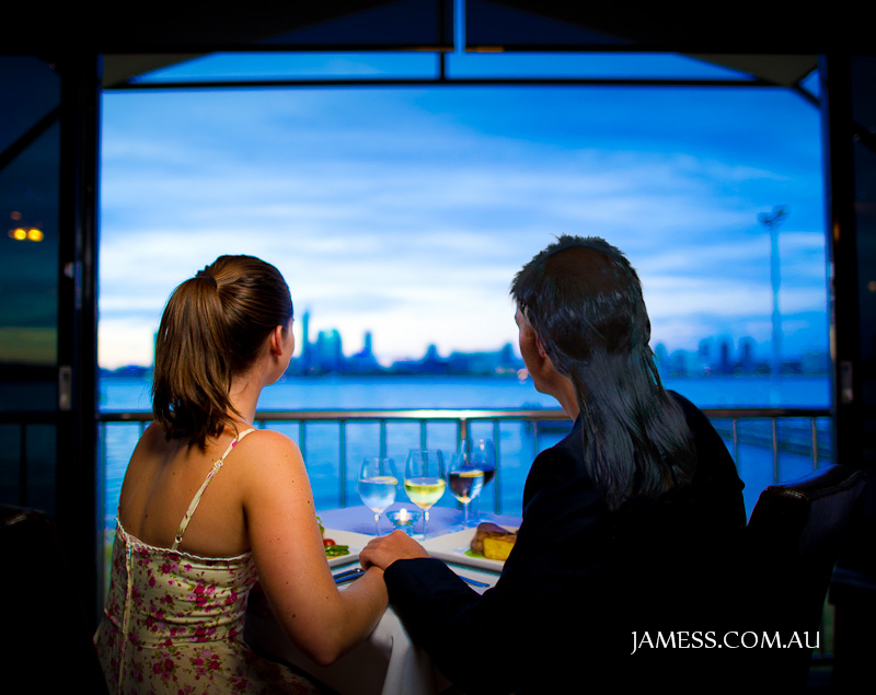 The Boatshed - James Schokman Commercial Photography