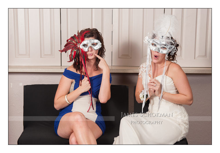photo booth at a perth wedding by james schokman