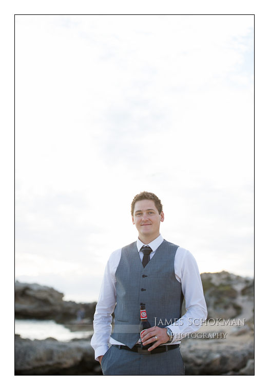 groom photograph perth