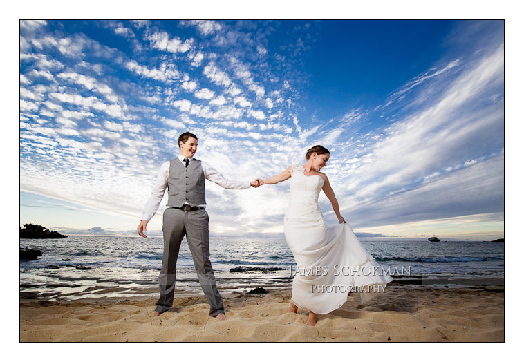 natural wedding beach photograph perth