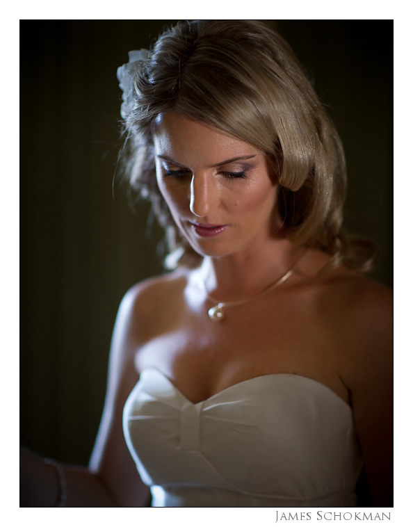 bridal portrait perth