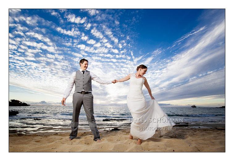 natural wedding beach photograph perth
