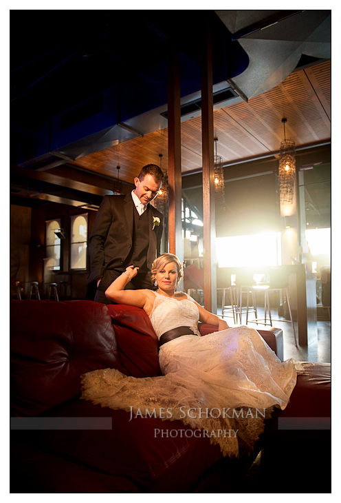 mood lighting weddings james schokman photography
